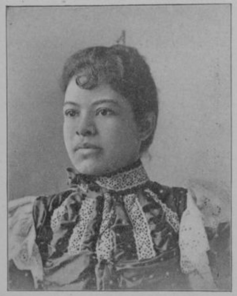 black history month - first female african american dentist